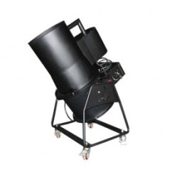 Stunning Steel Chair Attacks Chairs At Kmart Froggy S Fluid Result Froggys Fog Rental Snow Cannon 220v Large Event Machine