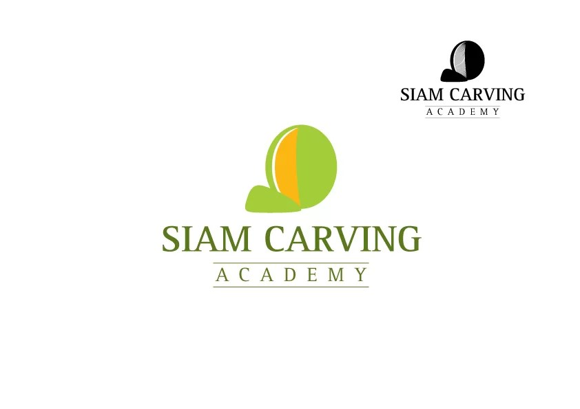 siam carving academy