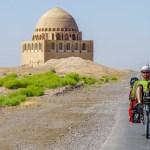 Le Turkménistan à travers nos yeux