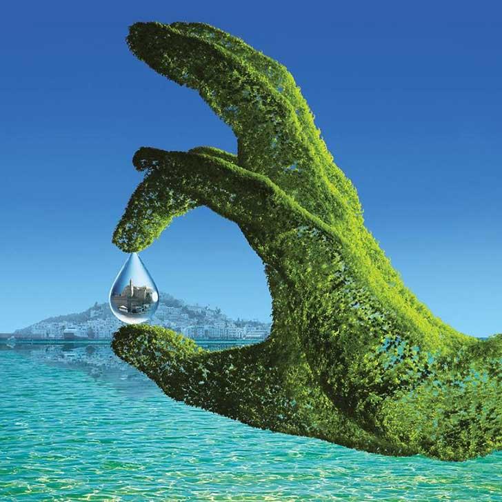14 ilustraciones surrealistas realmente inspiradoras