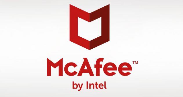 McAfee Antivirus 2019