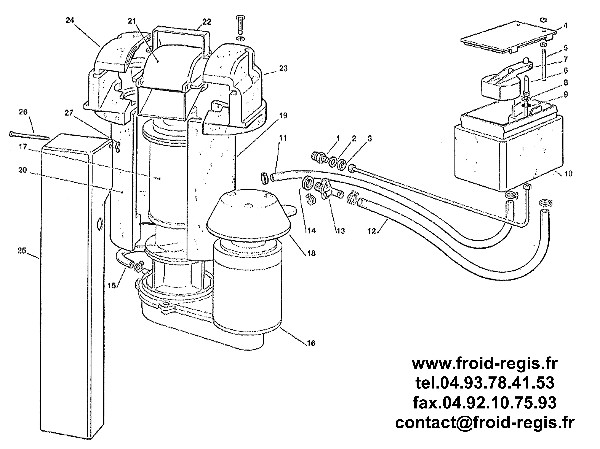 Fig Fig 8 Engine Wiring Diagram199194 Sentra And 199193 Nx 16l