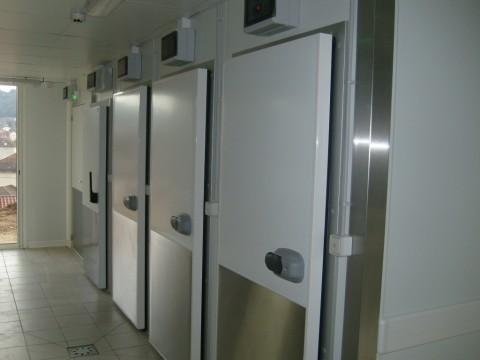 Installations Frigorifiques Froid Equipement Service
