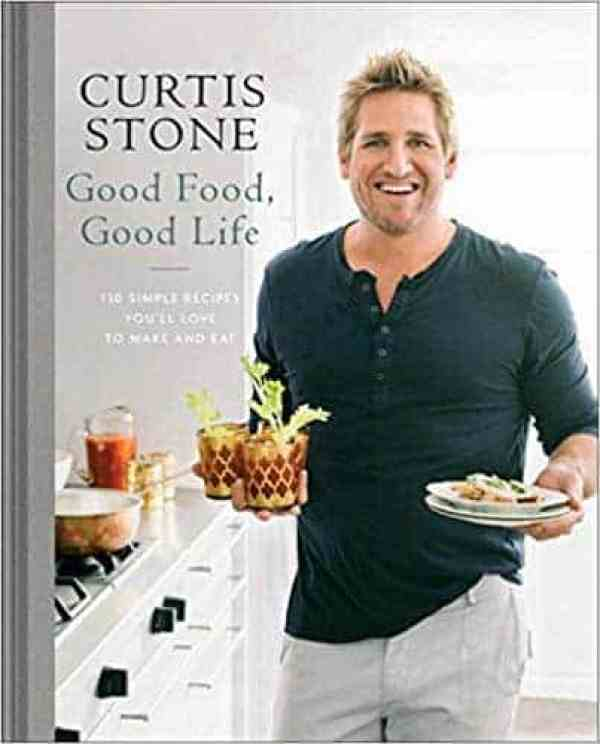 Curtis Stone - Good Food, Good Life