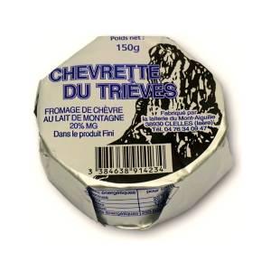 Chevrette du Trièves Fromage