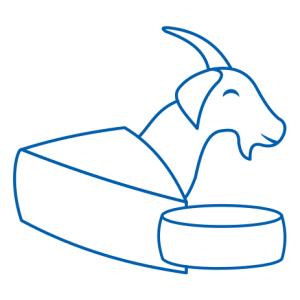 Lait de Chèvre
