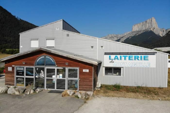 Laiterie du Mont-Aiguille