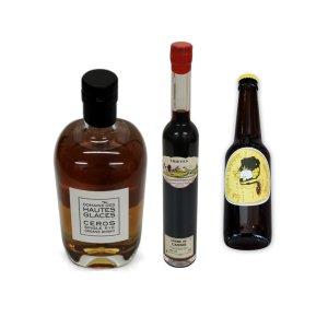 Boissons - Alcool