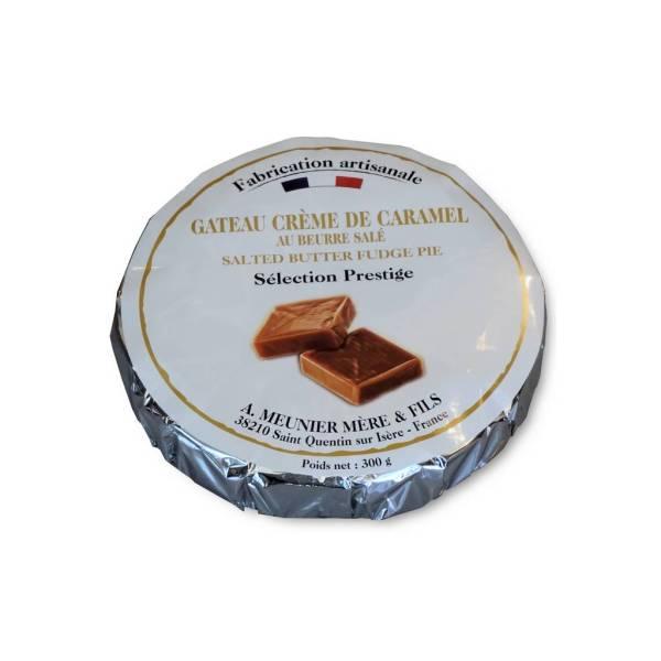 Tarte Caramel Beurre Salé 300g