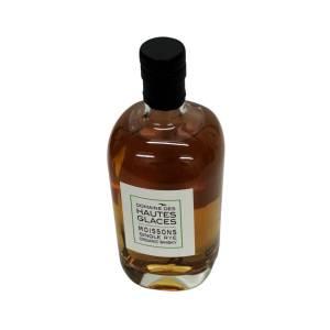Whisky moissons single rye
