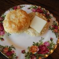 Scones: Daring Bakers' Challenge