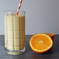 Orange Dream Smoothie