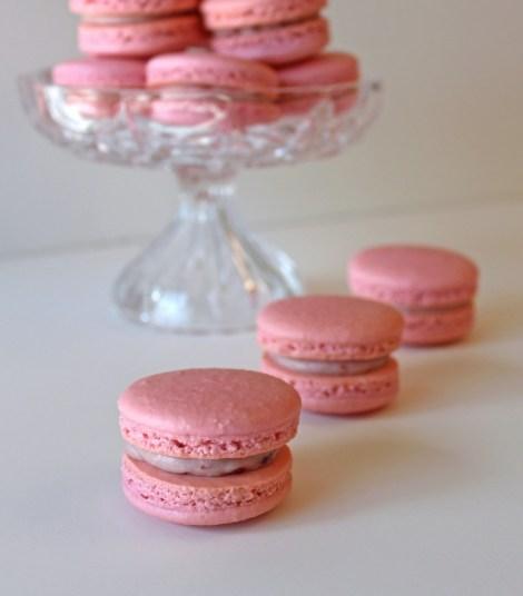 Macarons 4