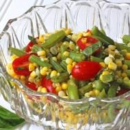 Summer Salad for #TheSaladBar