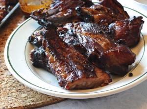 sauerbraten ribs