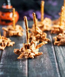 Butterscotch Brooms