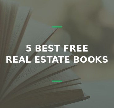 The best free Real Estate Investing books (update)