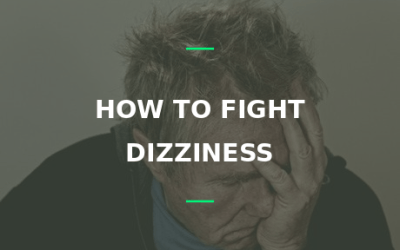 how to fight dizziness