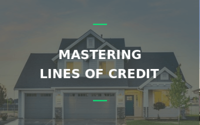mastering lines of credit Helocs to building a rental property portfolio