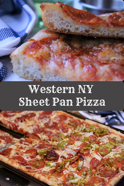 Sheet Pan Pizza Pin