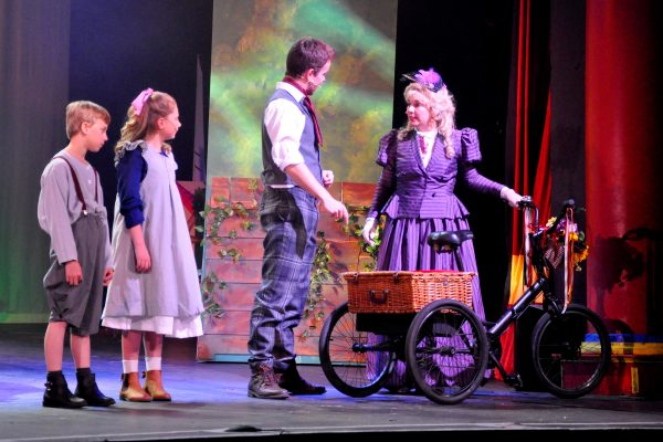 Frome Musical Theatre