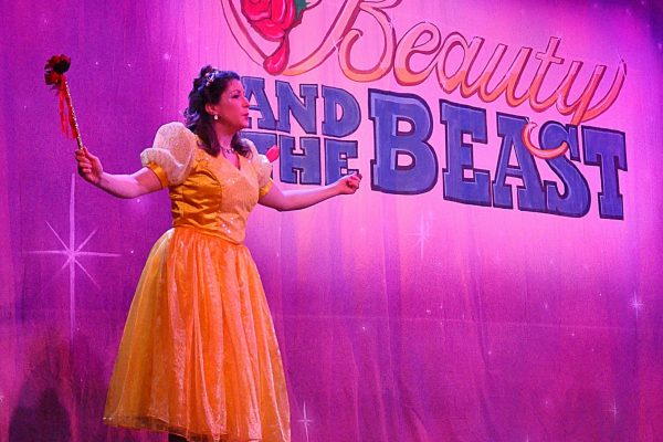 Frome Beauty and the Beast