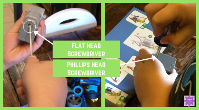 Engineering for Kids | How my son Out-Engineered me | Tools for Kids
