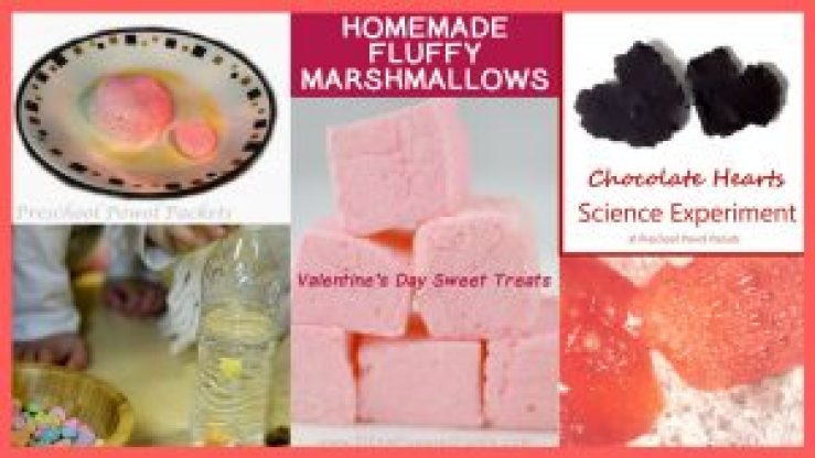 Comfortable Valentines Day Science Experiments Ideas - Valentine ...