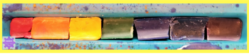Crayon Experiment | Finding the Melting Point of Crayons | Making your own Rainbow Crayon!