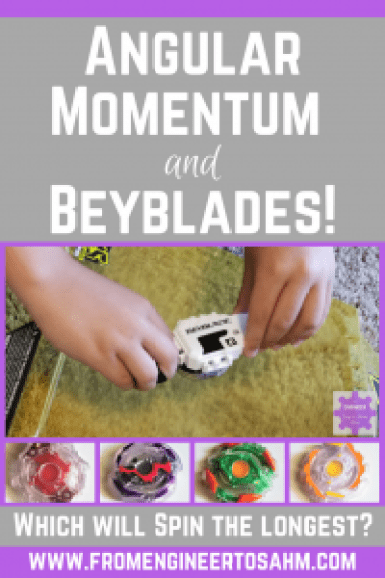 Angular Momentum for Kids | Fun and Easy way to play with Angular Momentum