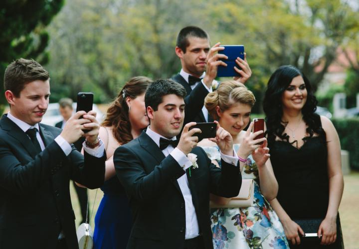 Guest Paparazzi
