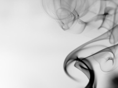 Smoke Drawing
