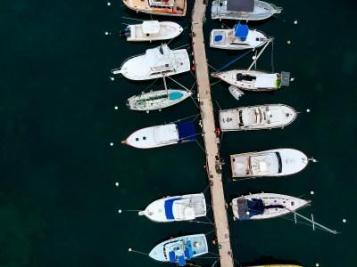 Honokohau Boats