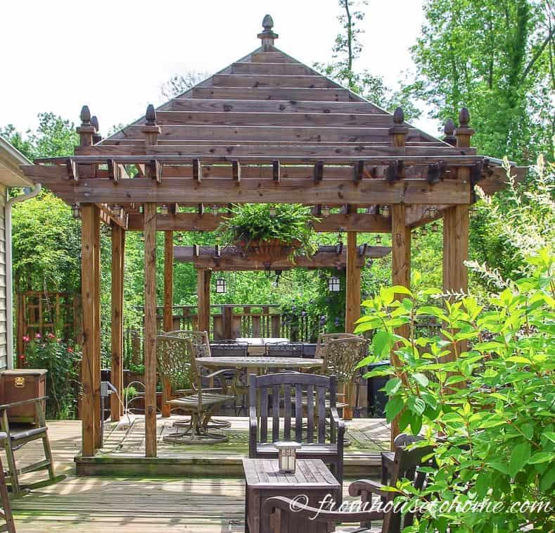 backyard shade ideas 10 shade