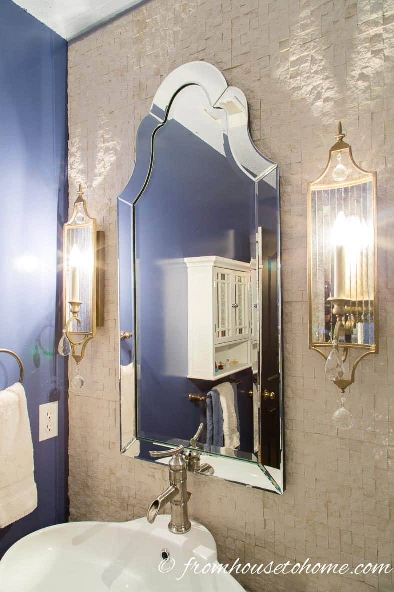 10 Creative Ways to Decorate With Mirrors