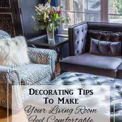 Ideas On How To Arrange Living Room Furniture Luxury Home Decor Decorating Tips Make Your Feel Comfortable