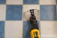 The Best Way To Remove Thinset From Concrete - From House ...