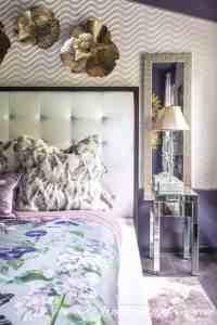 Purple Bedroom Decorating Ideas: Create a Stunning Master ...