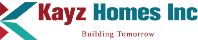 Kayz Homes Inc