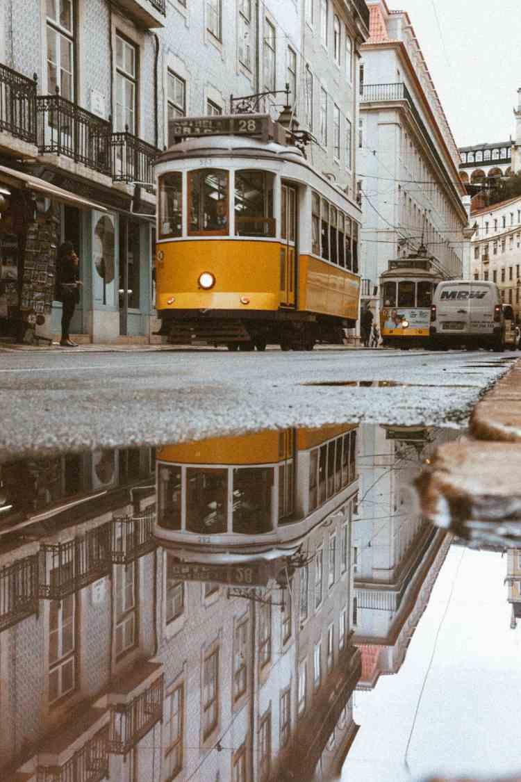 Top Tips for Lisbon, Portugal