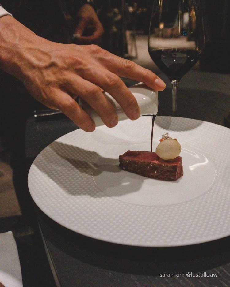 Guide Michelin Restaurant Lyon