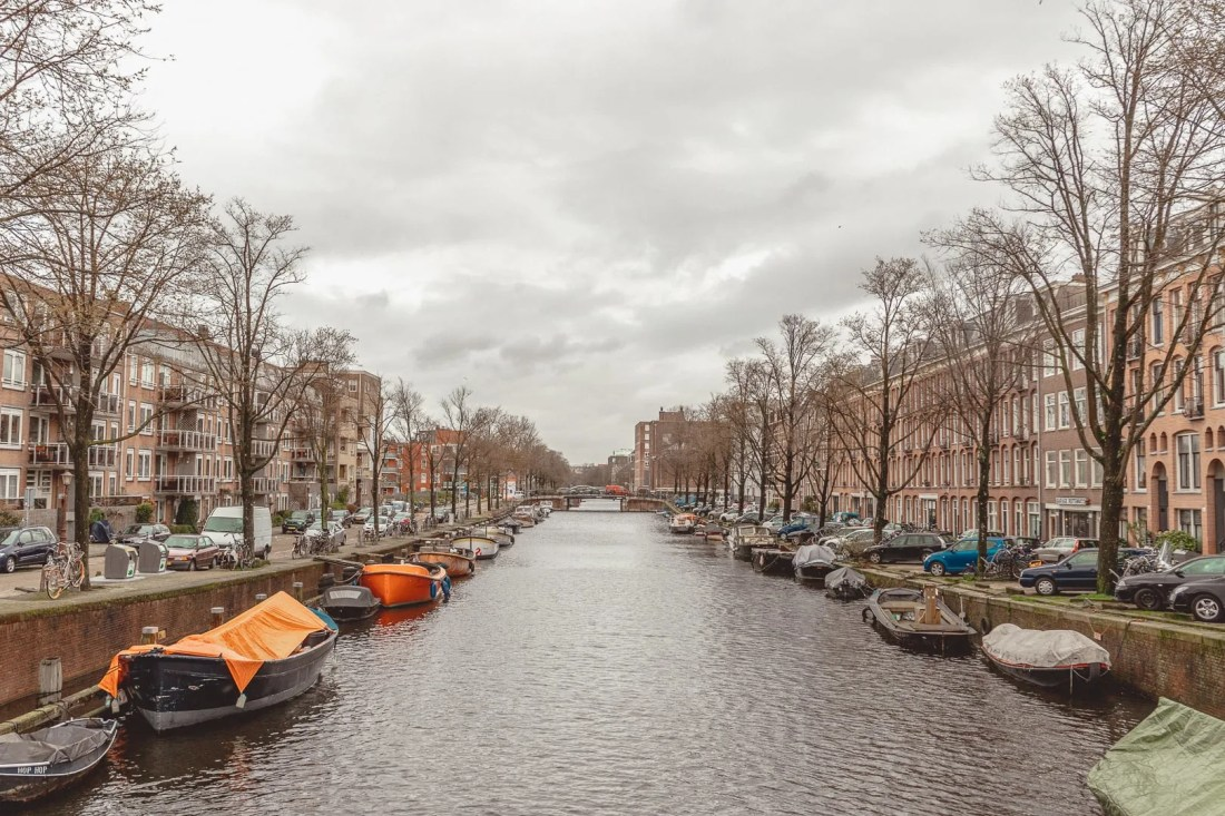 From a Local: Best Things to Do in Amsterdam • Lust 'Till Dawn