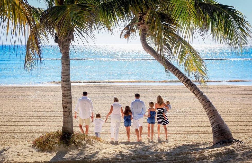 Best Multigenerational Trips Family Friendly Vacation Ideas