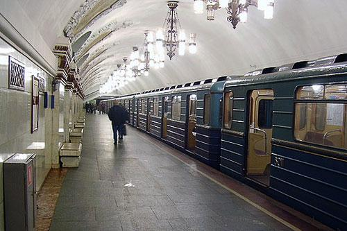 The Worlds Best Subways 10 Top Cities