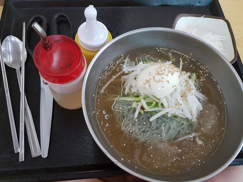Water noodles