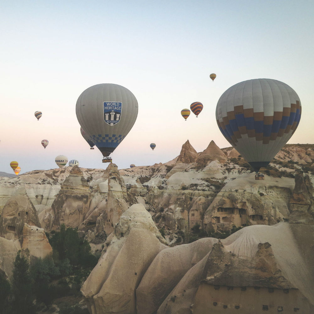 Cappadocia, Turkey ( Photographer: Travel Coffee Book)https://stocksnap.io/photo/218CADB4A3