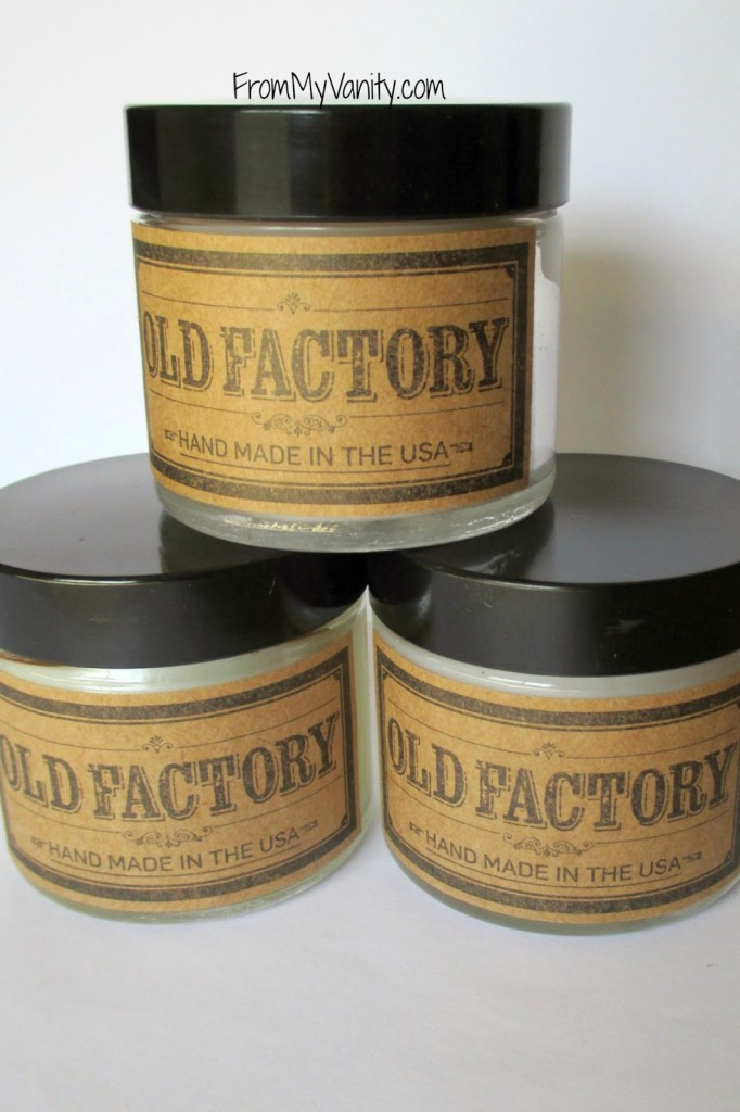 Old Factory Making Candles the Old-Fashioned Way ...