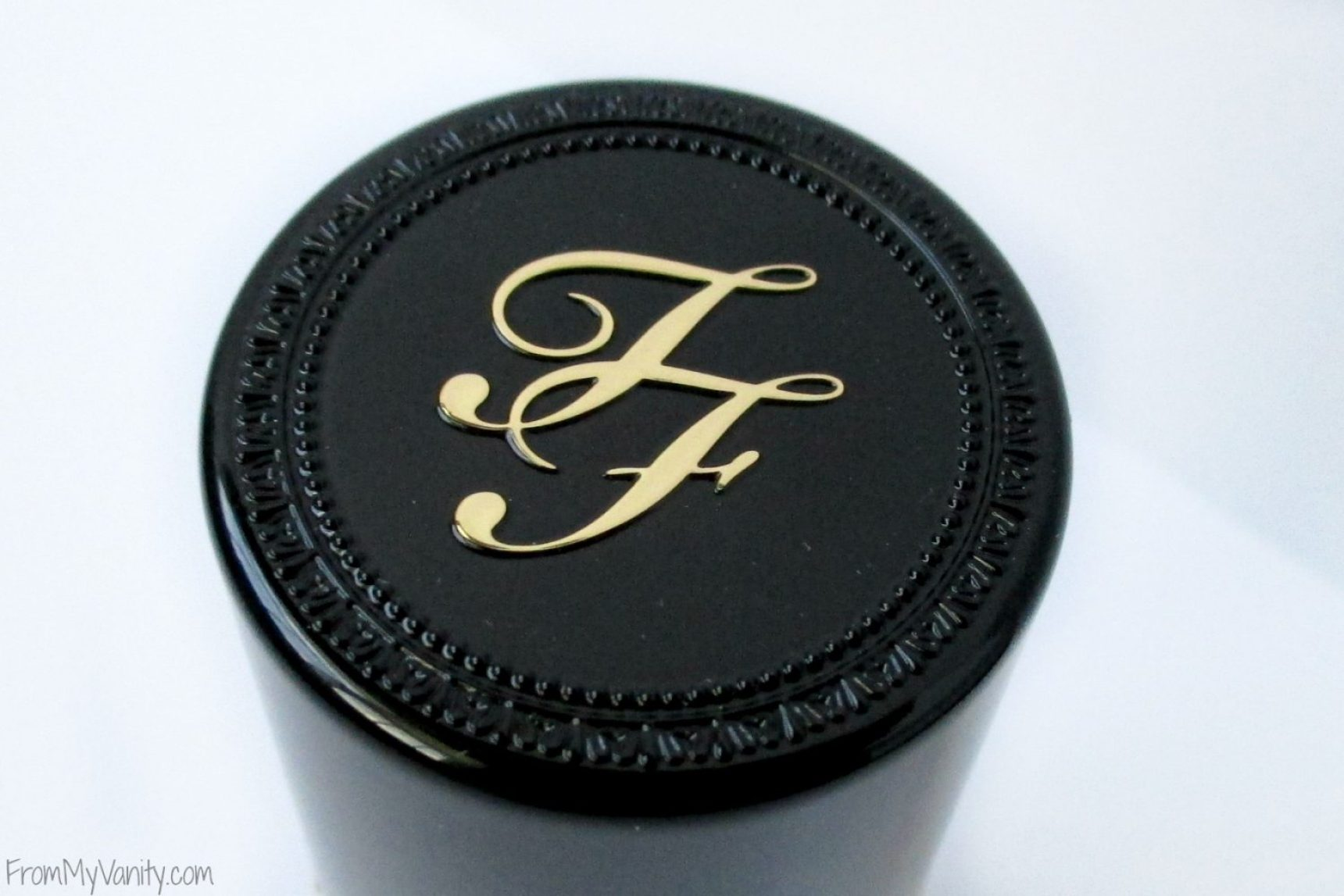 Too Faced Born This Way Foundation Review // FromMyVanity.com #TooFaced