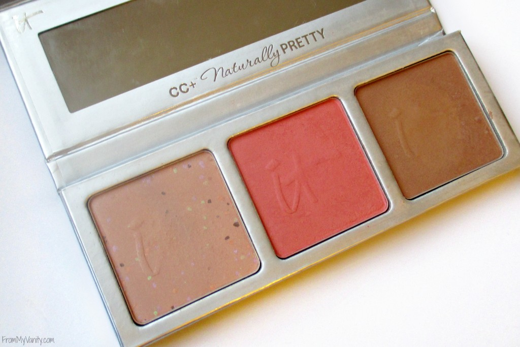 Top 10 It Cosmetics Product Recommendations // Friends & Family Sale // CC+ Radiance Palette // #ItCosmetics FromMyVanity.com