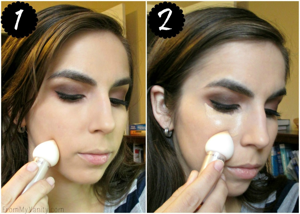 How to Contour for Beginners // Step-by-Step Tutorial // Foundation and Concealer // FromMyVanity.com
